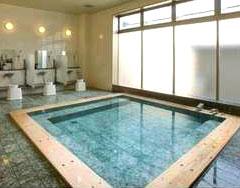 足柄SAの温泉・シャワー施設