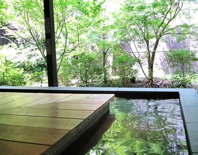 美濃加茂SAの宿泊施設