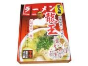 北九州ラーメン 龍王 4食入