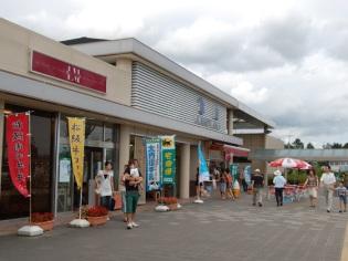 亀山サービスエリア