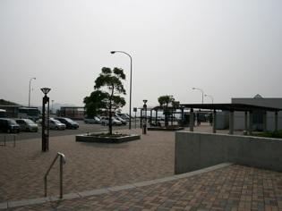 来島海峡サービスエリア