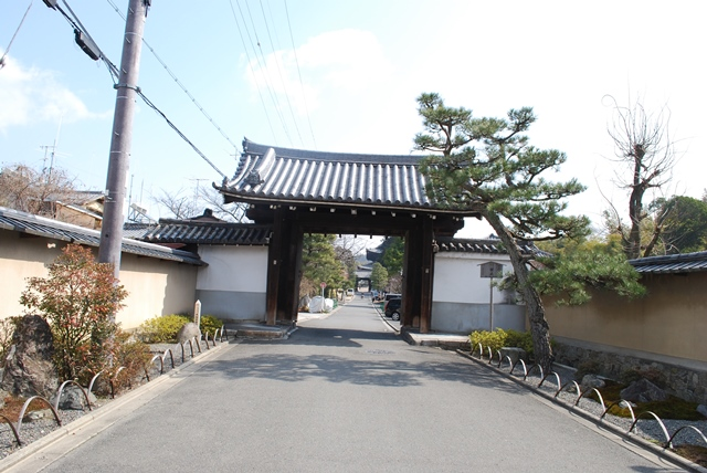 2013.3.2 keihan old3000 and sightseeing in kyoto (28)
