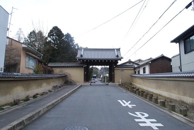 2013.3.2 keihan old3000 and sightseeing in kyoto (48)