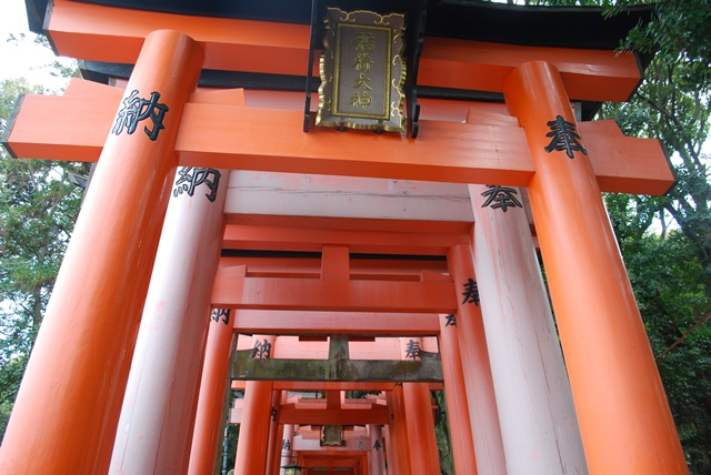 2013.3.2 keihan old3000 and sightseeing in kyoto (54)