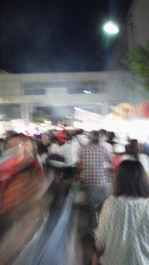 2012年6月14日 えんま市3