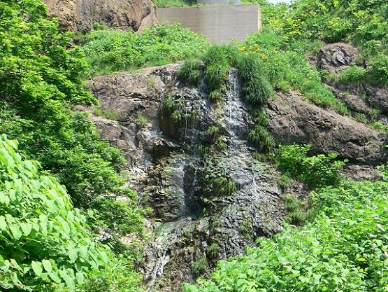 滝の沢(上ノ国)