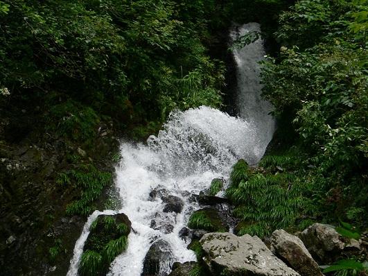 五丈の滝1
