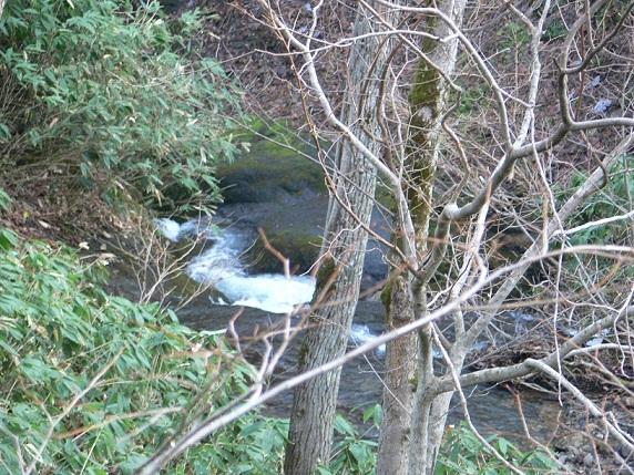 雨乞い滝6