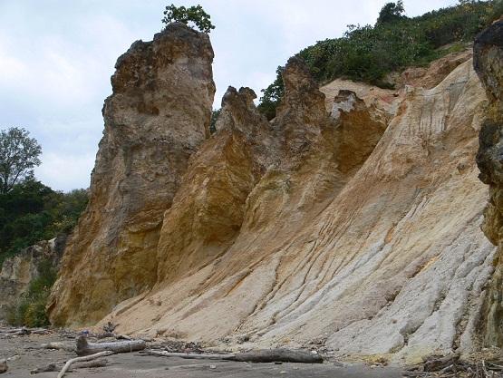 チャス海岸3