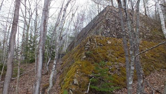 北の王鉱山3