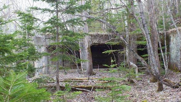 北の王鉱山