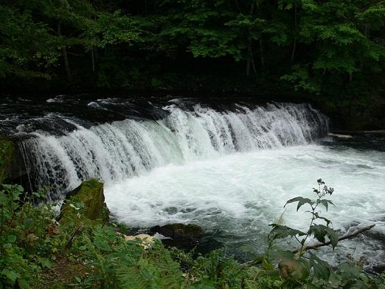 さくら滝2