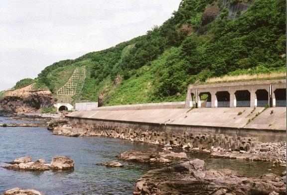 ピンノ岬 (2)