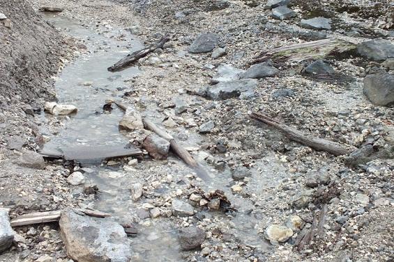 ニセコ硫黄鉱山3