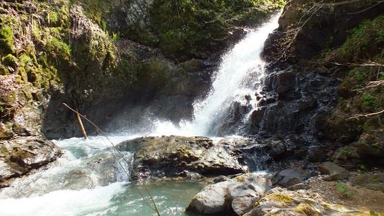 精竜の滝5