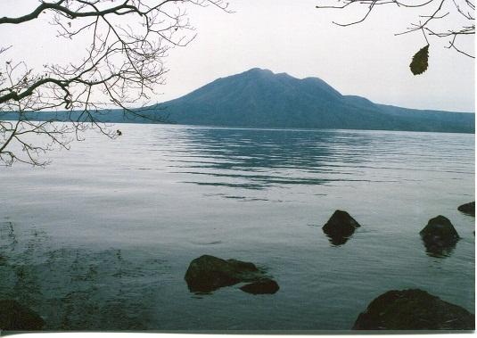 支笏湖トマリ (4)