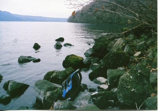 支笏湖トマリ (3)