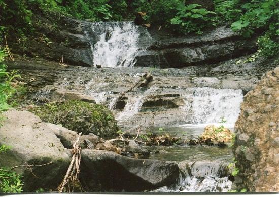 クテクン滝 (2)