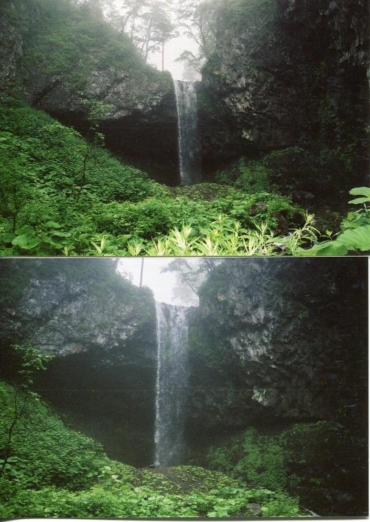 クテクン滝 (5)