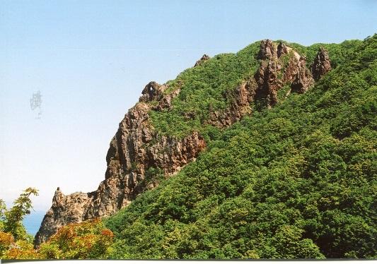 オタモイ赤岩 (1)