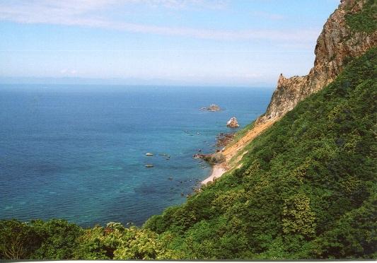 オタモイ赤岩 (2)