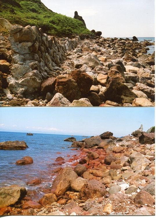 オタモイ赤岩 (3)