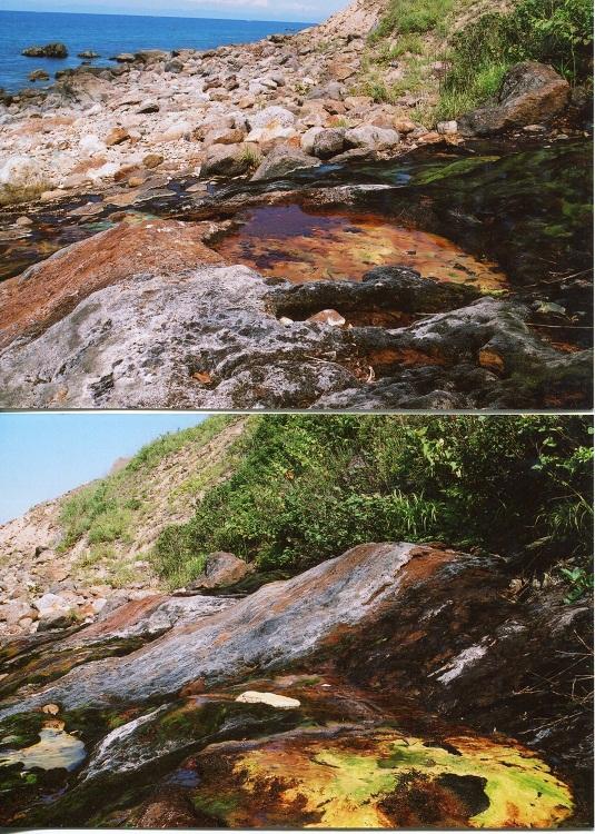 オタモイ赤岩 (4)