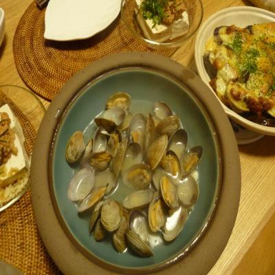 2012.5.22蒸し料理2