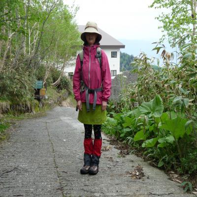 2012.6.17富良野岳
