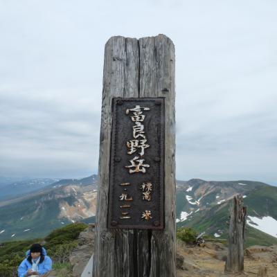 2012.6.17富良野岳13