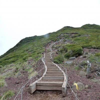 2012.6.17富良野岳9