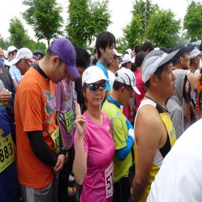 2012.6.18美瑛マラソン1