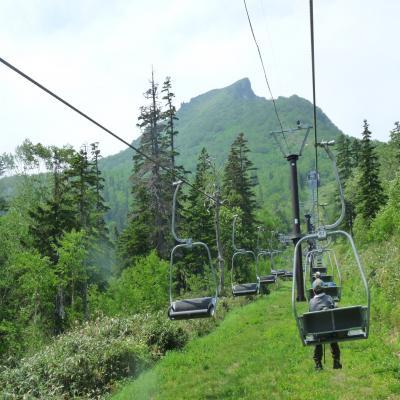 2012.7.2黒岳