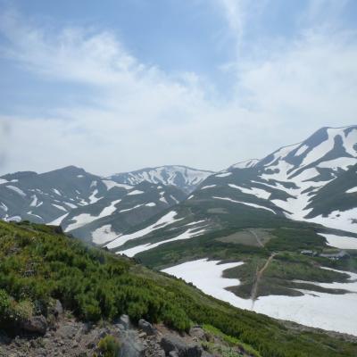 2012.7.2黒岳9