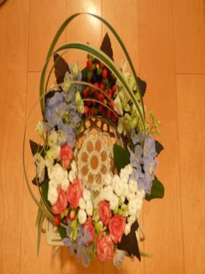 2012.7.16お花1
