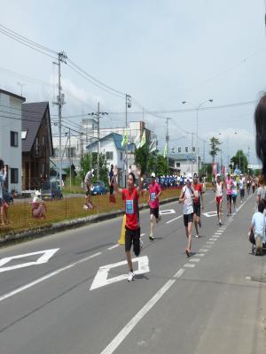2012.7.23士別マラソン4