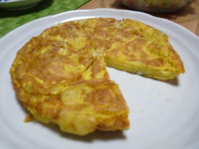 2012.8.15お盆料理