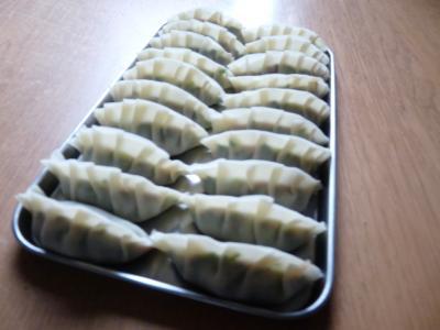 2012.8.30餃子