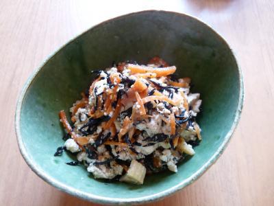2012.9.25豆腐レシピ3