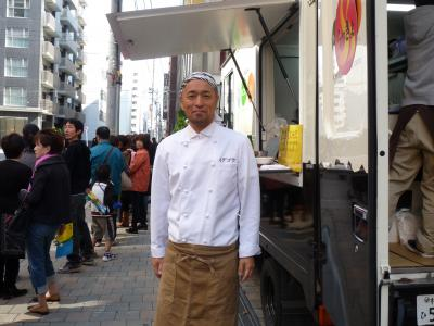 2012.10.17休日レストラン3