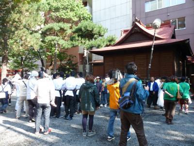 2012.10.17休日レストラン1