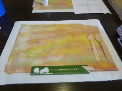 2012.12.4お豆教室
