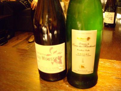 2012.12.10ワインバー1