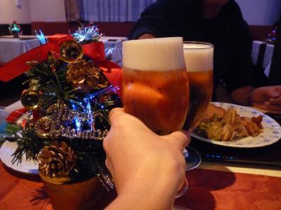 2012.12.17ラビスタご飯7