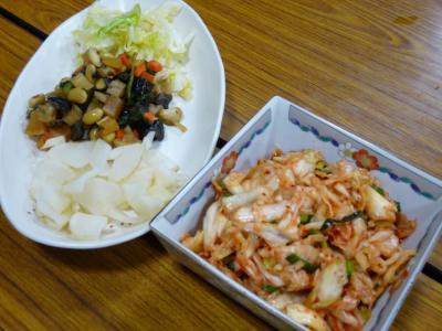 2012.12.22料理あれこれ6