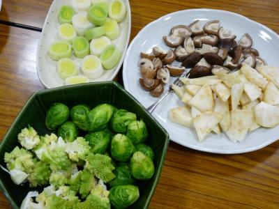 2012.12.22料理あれこれ2