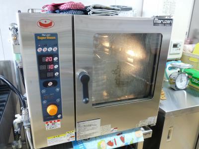 2012.12.22料理あれこれ1