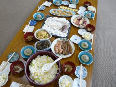 2012.12.22料理あれこれ8