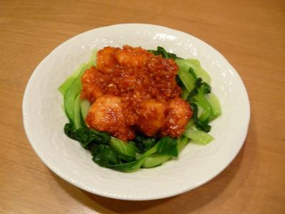 2012.12.25クリスマス料理2