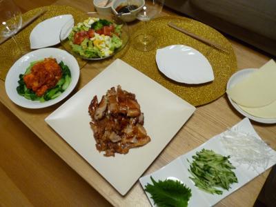 2012.12.25クリスマス料理3